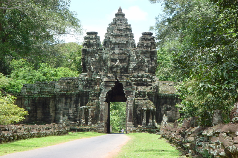Pre Amp Post Tours Angkor Wat Cambodia