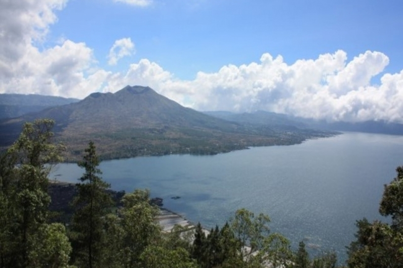 Mount-of-Batur-Kintamani