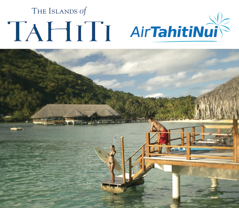 Pacific Holidays' Tahiti Vacation Deal