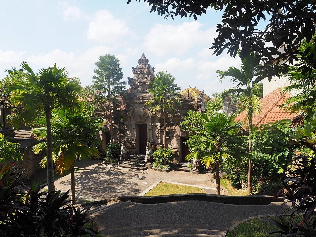 Farley Roland Endeman, Bali, Ubud Gardens