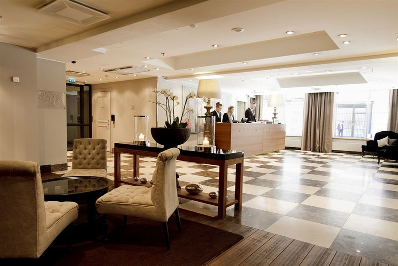 Haven hotel helsinki for Small luxury hotel chains