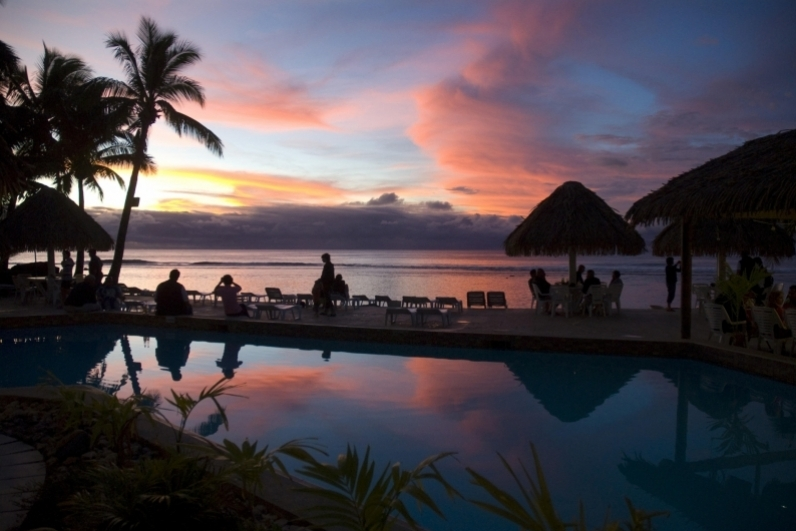 One Week In Cook Islands From 1 499 Per Person